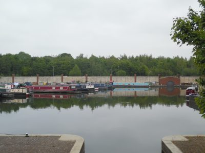 Shireoaks Marina