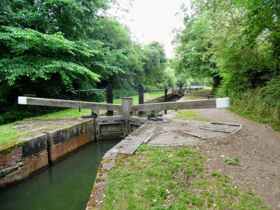Boundary Lock, Shireoaks