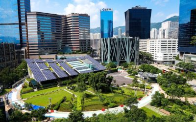 SDG 11: Sustainable Cities and Communities