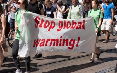 Changing Times and People's Climate March