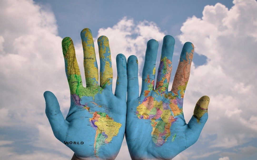 The Global Goals: 3 Years on in Sustainable Thought and Action