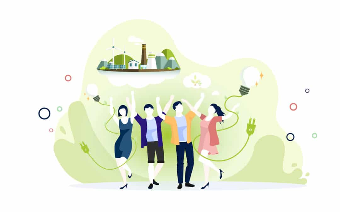 Sustainability Understanding Experience