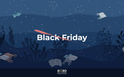 Black Friday and The Perfect Consumerism Trap