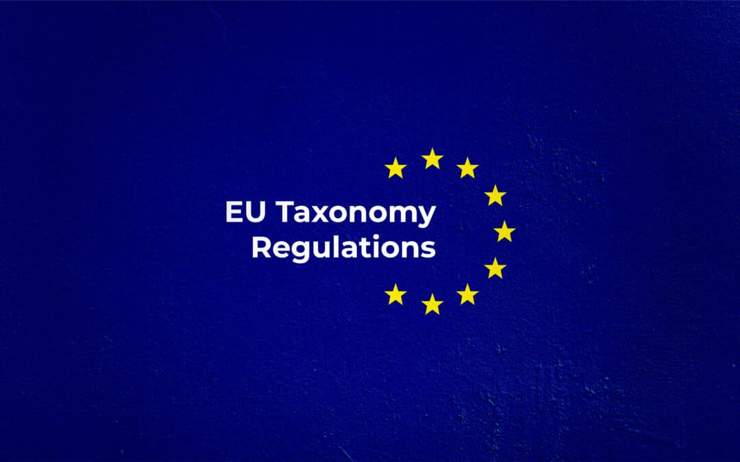 The EU Taxonomy Regulation And Its Implications For Companies