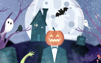 Sustainable, eco-friendly Halloween in your company
