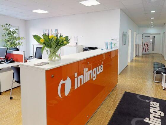 Inlingua in Konstanz