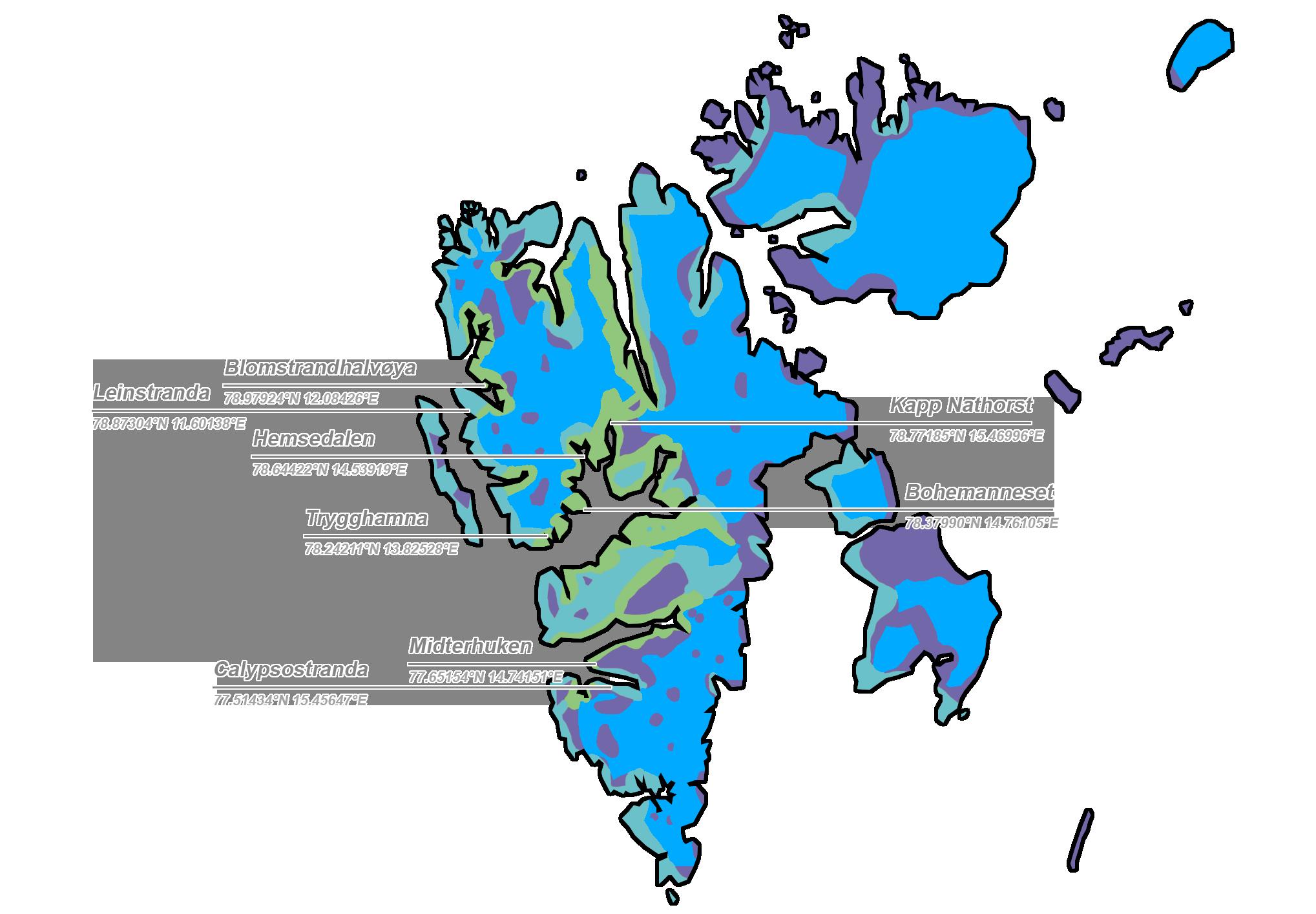 VGFmap
