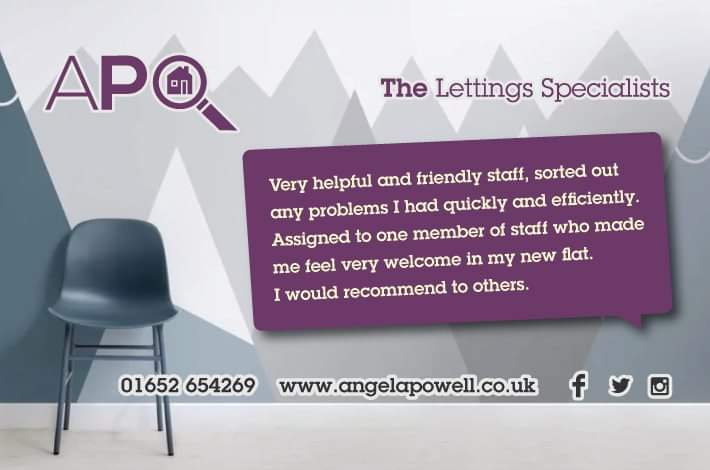 Client Review: Angela Powell