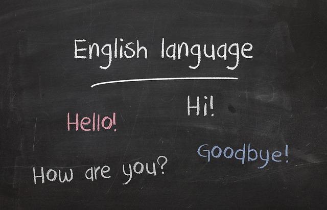 B1 English Language Training