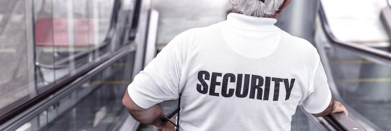 SIA Security Course