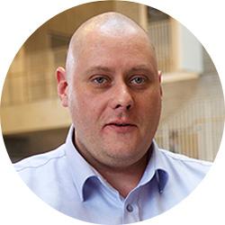 Rene Kälberg Vikan