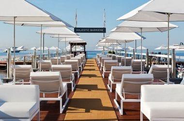 Access Cannes - La Plage Majestic
