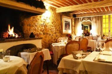 Access Canes - Restaurant Les Semailles