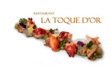 Access Cannes - Restaurant la Toque d'Or