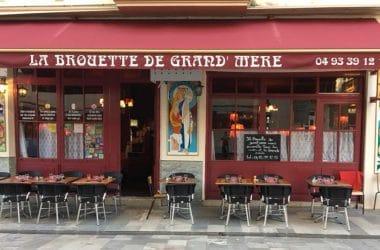 Access Cannes - La Brouette de Grand Mère