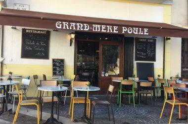 Access Cannes - Grand Mère Poule