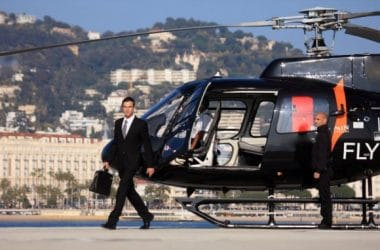 Access Cannes - Helipartner Cannes