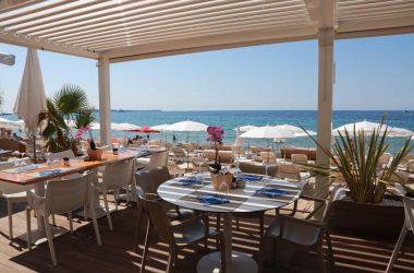 Access Cannes - Plage l'Alba