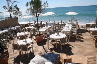 Access Cannes - Plage Le Bénitier