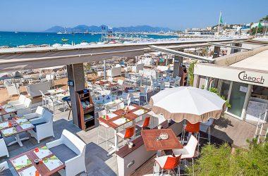 Access Cannes - C Beach