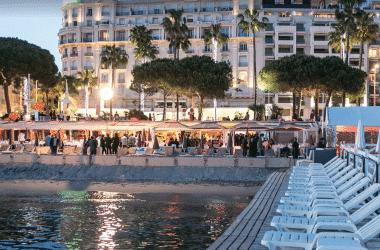 Access Cannes - Croisette Beach