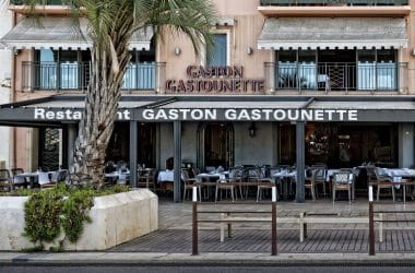 Access Cannes - Gaston Gastounette