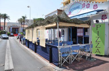 Access Cannes - La Cabane