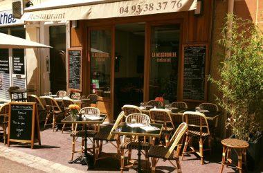 Access Cannes - La Meissounière