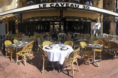 Access Cannes - Le Caveau 30