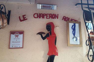 Access Cannes - Le Chaperon Rouge