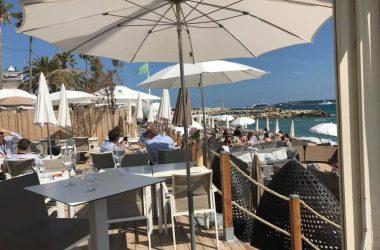 Access Cannes -O'key Beach