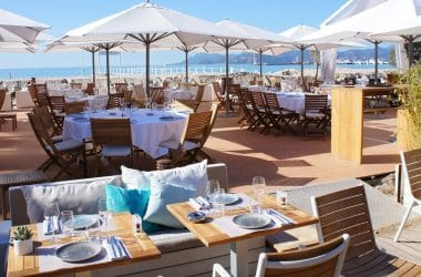Access Cannes - Palais Stephanie Beach