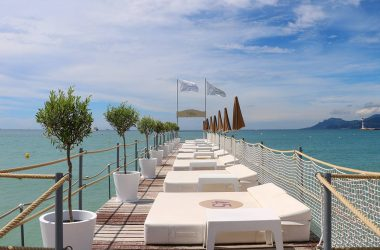 Access Cannes - Plage 45