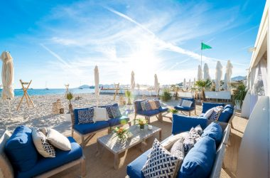 Access Cannes - Plage Festival