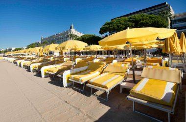 Access Cannes - Plage L'Ondine