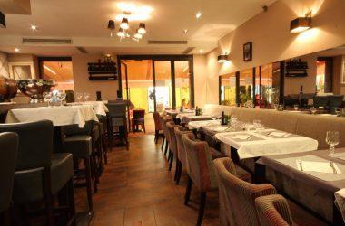 Access Cannes - Le Cafe Florian