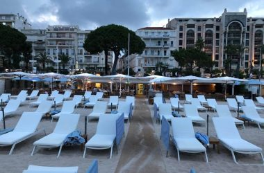 Access Cannes - Plage Goeland