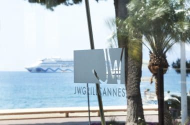 Access Cannes - JW Grill
