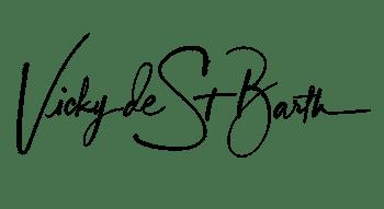 Vicky de St Barth