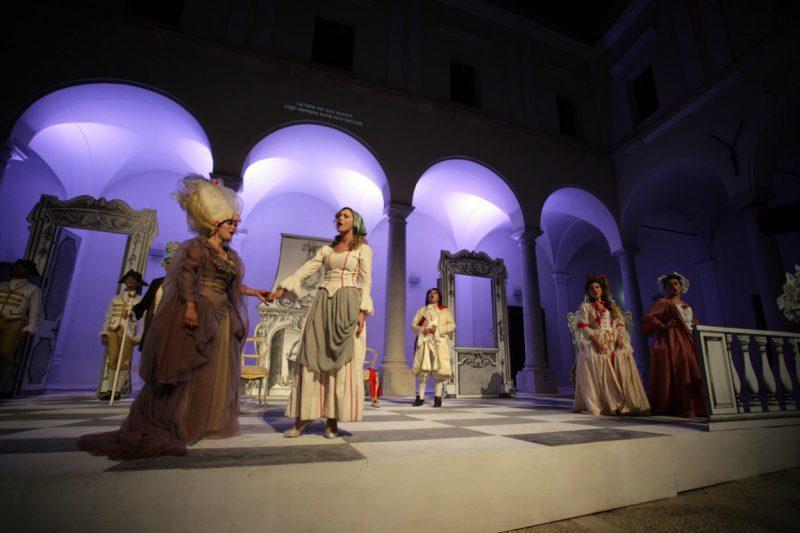 Audizioni all'Ente Luglio Musicale Trapanese   12 e il 13 Aprile 2018