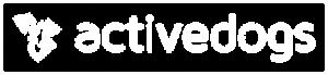 logotyp i vitt