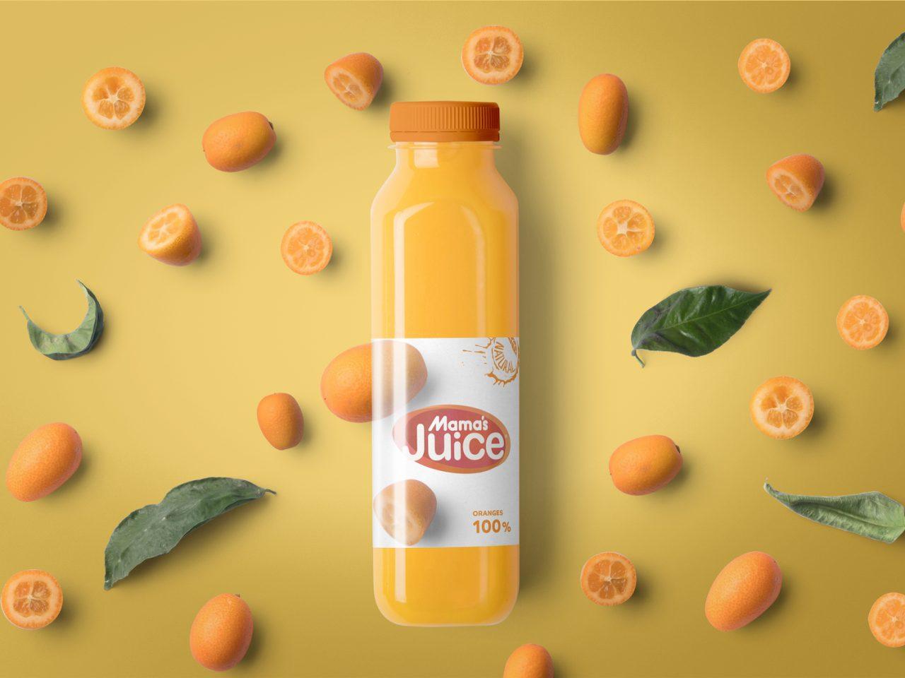 Mama's Juice