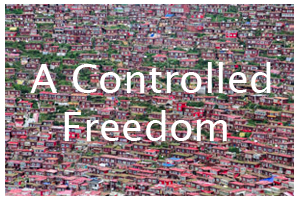 A controlled freedom