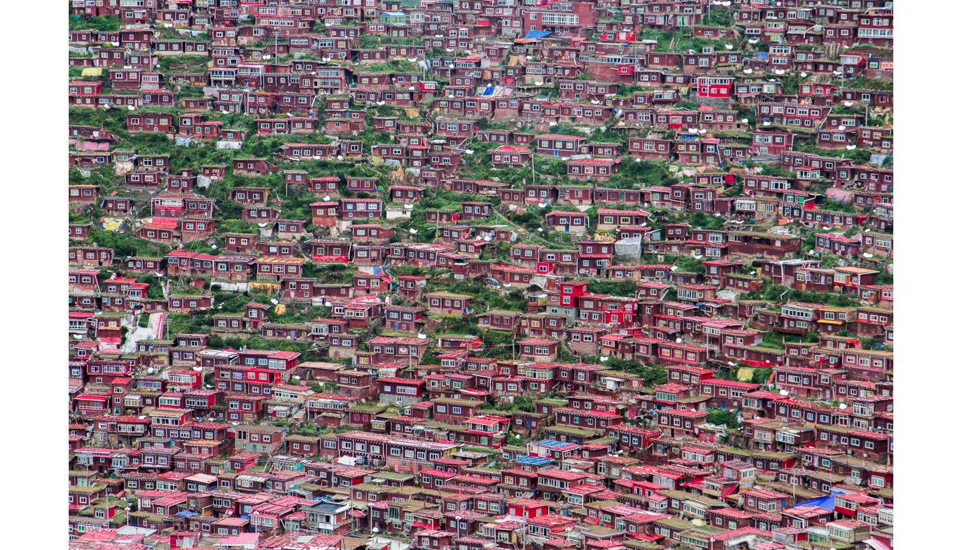 Adriaan Devillé travel photography Tibet