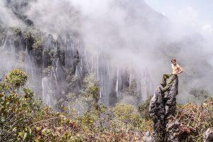 Mulu, Borneo