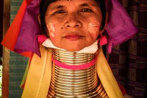 Mae Seriang,Thailand
