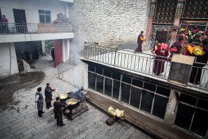 Katok, Kham, Tibet