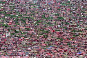 Larung Gar, Kham, Tibet