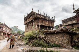 Tagong, Kham, Tibet