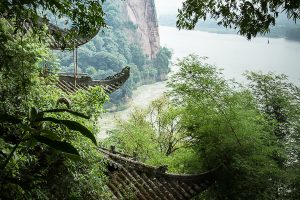 Leshan, China